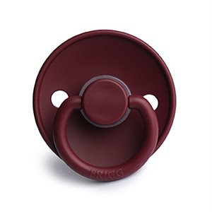 FRIGG Classic Silicone Cabernet - size 2
