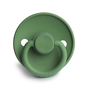 FRIGG Classic Silicone Mineral Green - size 2
