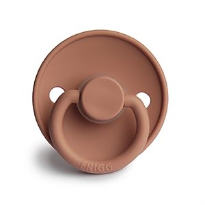 FRIGG Classic Silicone Rose Gold - size 1